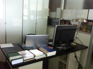 fotografia gabinete