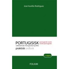 Dicionário de Português-Norueguês / Norueguês-Português (3ª edição - 2011)