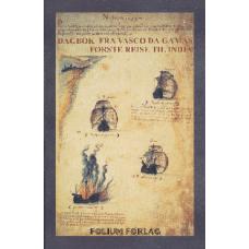 Dagbok fra Vasco da Gamas Første Reise til India (Diário da Primeira Viagem de Vasco da Gama à Índia - em norueguês)