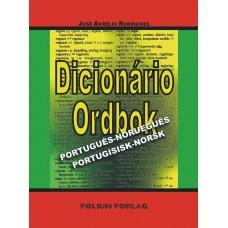 Dicionário de Português-Norueguês, Portugisisk-Norsk Stor ordbok